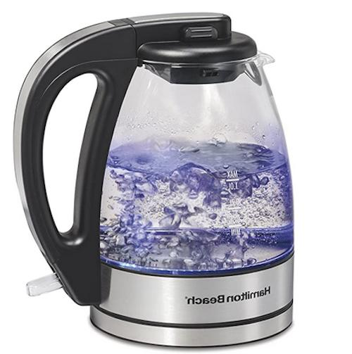 1 7l illuminated glass cordless kettle 40869