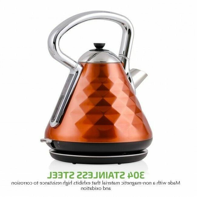 Electric Copper KS755CO