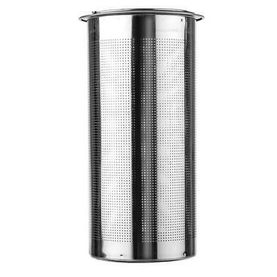 ZOKOP 1.8L Glass Tea Kettle Fast + Filter