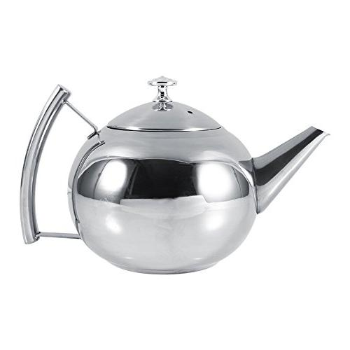 Funnytoday365 1 5L Coffee Pot Steel Water Barista