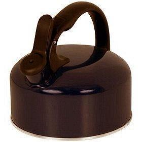 Ekco BLK Quart Tea Kettle