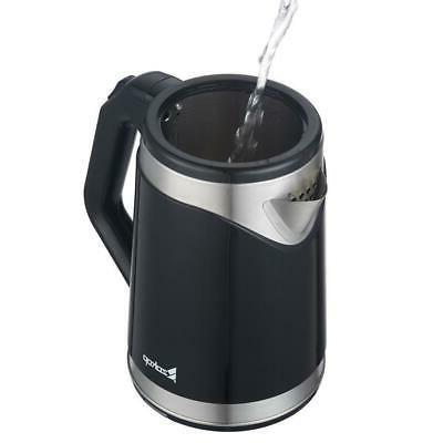 New Zokop 1500W Electric Tea Water Teakettle Kettle Light