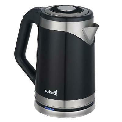 New Zokop 1500W 1.8L Electric Tea Kettles Water Teakettle Ke