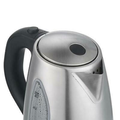 1500W Coffee Fast Boil Stainless 1.8L