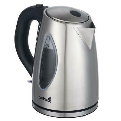 1500W Electric Coffee Pot Water Fast Boil 1.8L