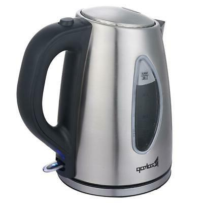 1500w electric tea kettle coffee pot hot