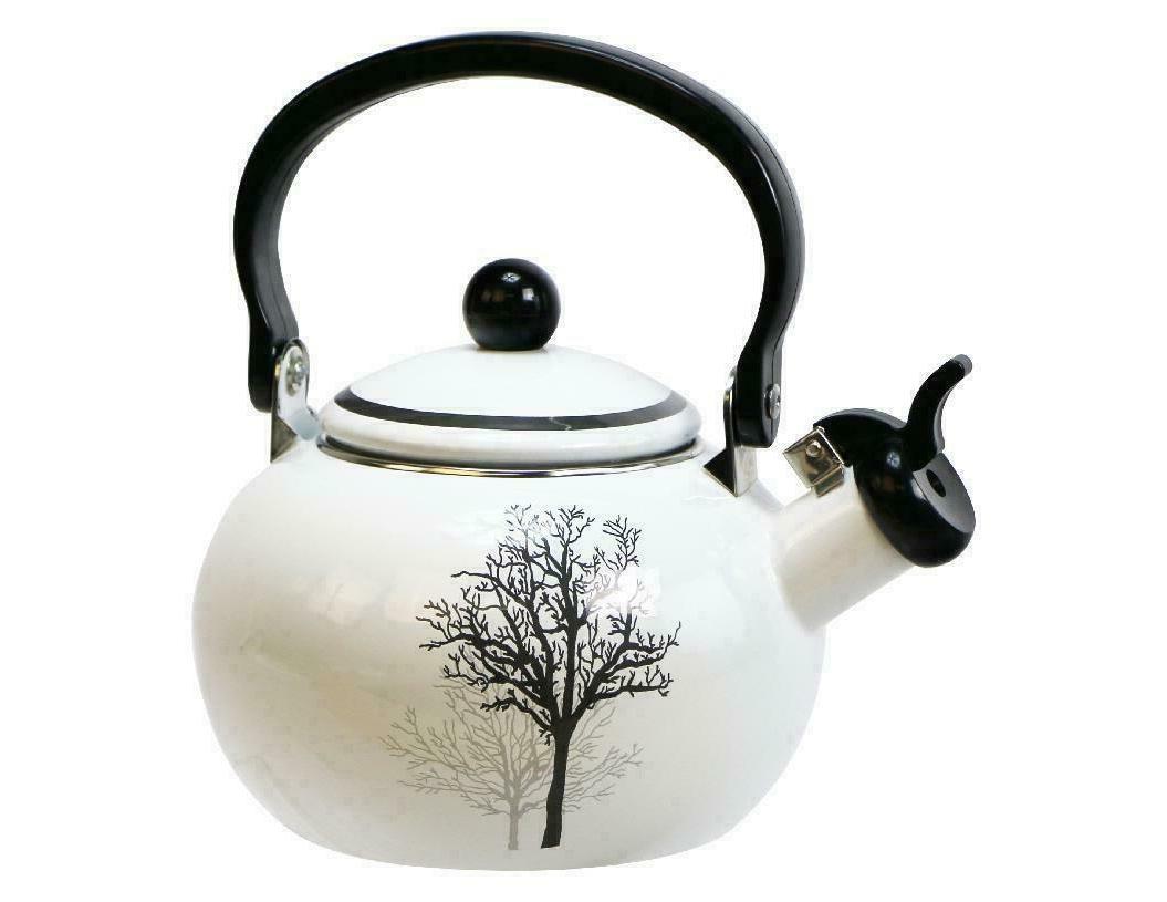 CORELLE 2 TEA KETTLE Safe *Choose NEW
