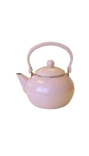 30601 pink harvest tea kettle
