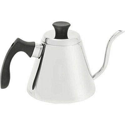 34oz 1l 18 8 stainless steel tea