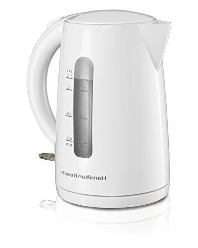 41001 cordless kettle