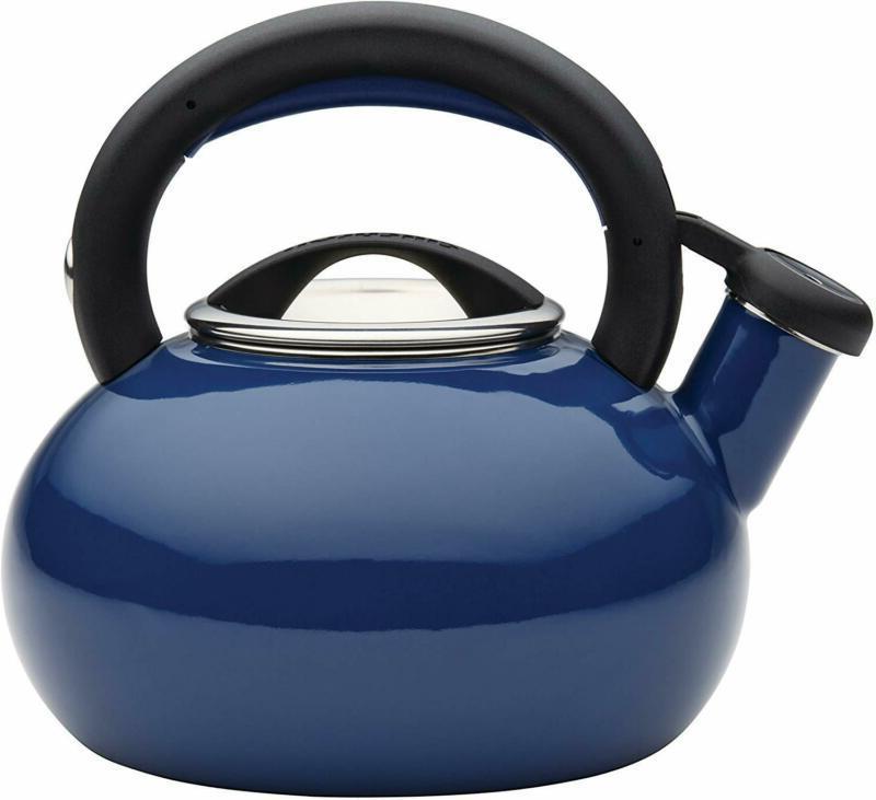 Circulon 51392 Kettle/Stovetop Pot, 1.5 Quart,