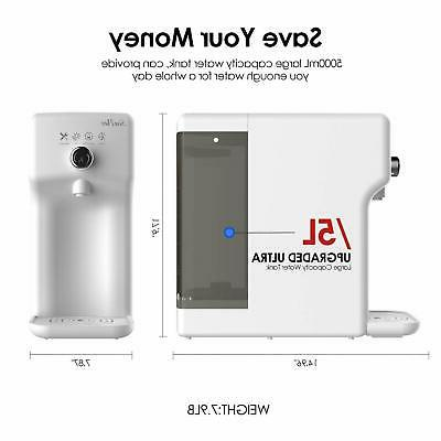 Electric Water Cooler Desktop Tool