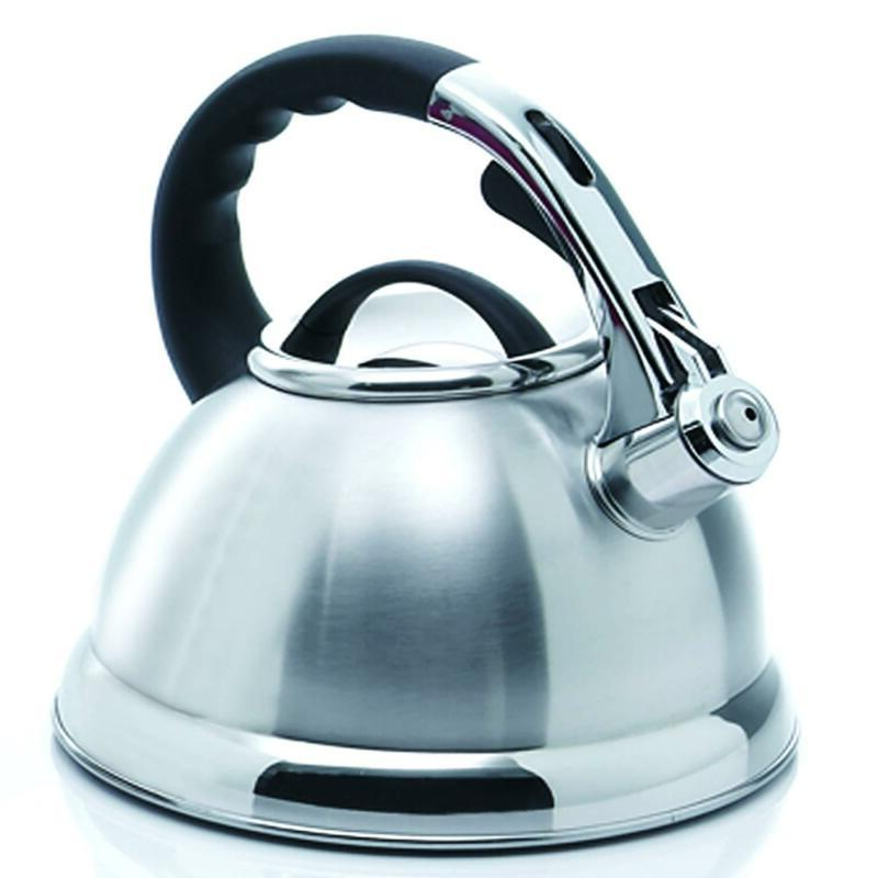 Stainless Whistling Kettle,