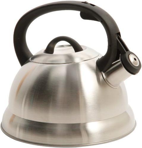 Mr. Stainless Steel Kettle 1.75-Quart
