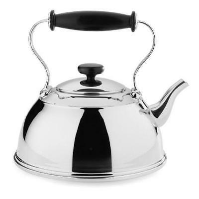 Copco 2501-9705 Cambridge Stainless Tea 1.5-Quart