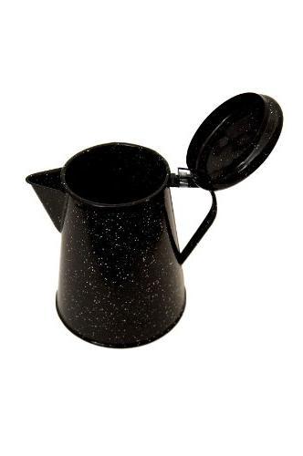 Granite Ware Coffee, Tea, Boiler For Everyday Quarts