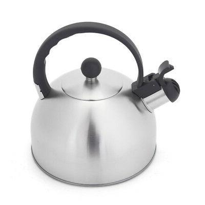 Revere Whistling Tea Kettle