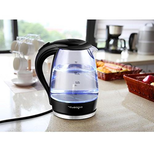 Aigostar Adam - Water Kitchen for Tea Coffee with Led
