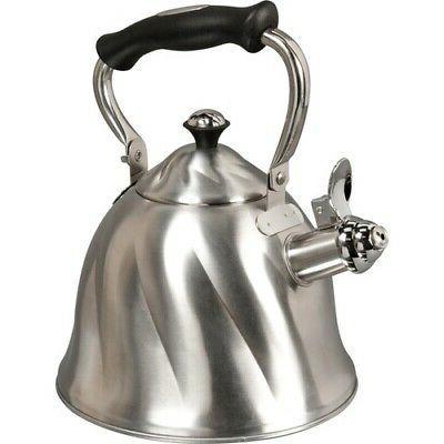alderton whistl tea ss