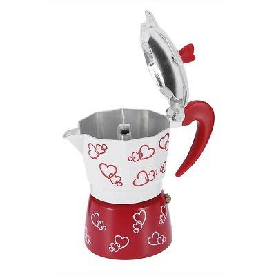 Aluminum Pour Over Coffee Kettle Pot Home Office