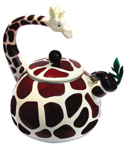 Supreme Housewares 71501 Whistling Tea 2.4 - Stainless Piece
