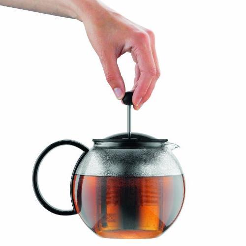 Bodum® Assam 34-oz. Tea Press