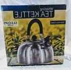 basicquality new stainless steel tea kettle 3