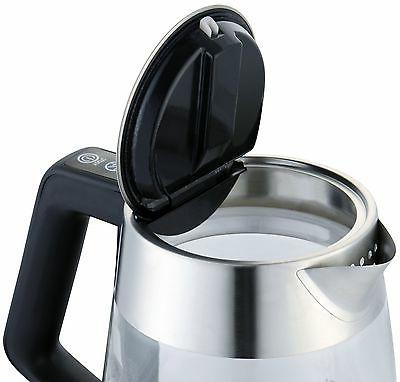 Electric Kettle, Stainless Steel