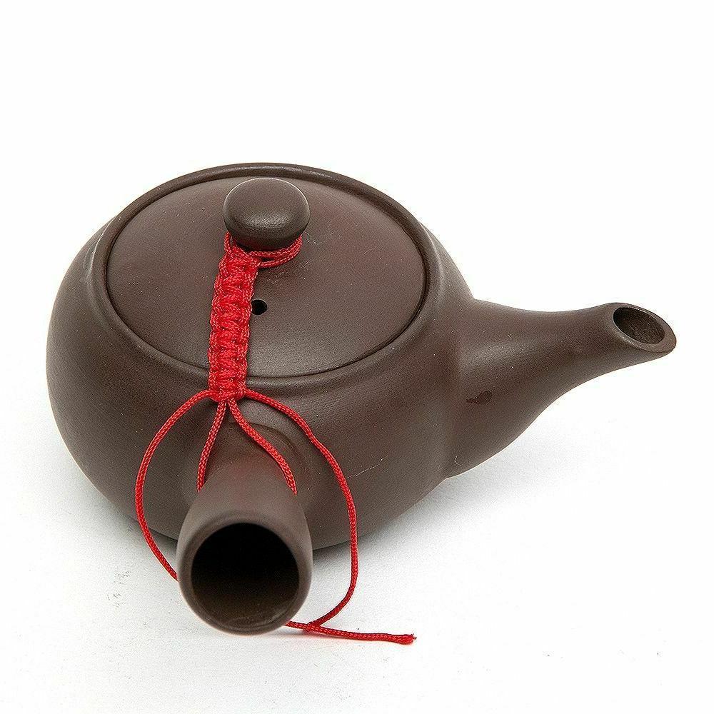Ceramic Pot Handmade Kettles Traditional Heating Pan