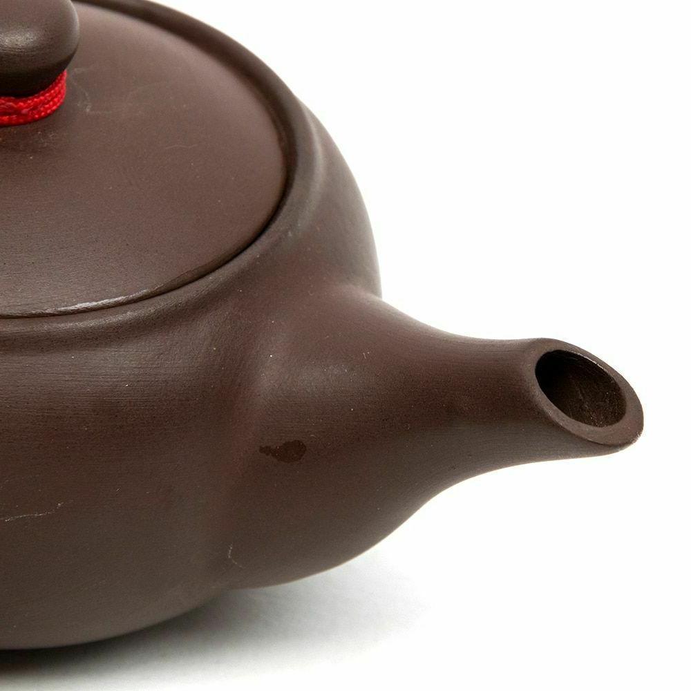 Ceramic Pot Handmade Cookware Kitchen Traditional Pan
