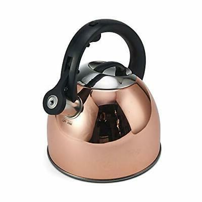 copco 5226114 copper plated stainless