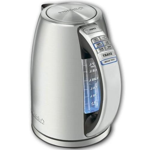 Cuisinart Refurbished Cordless Electric