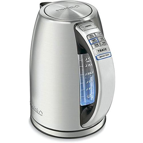 cpk 75 quart electric kettle