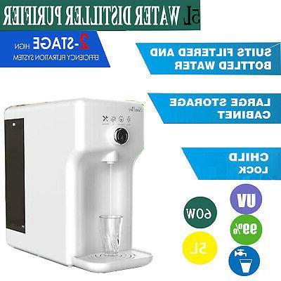 Electric Dispenser