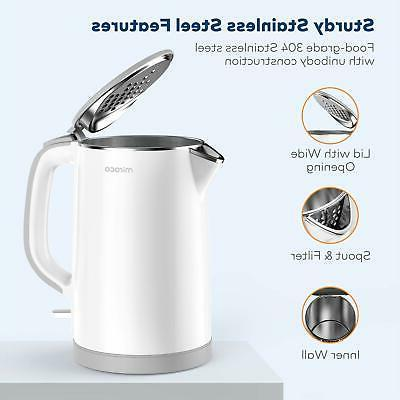 Electric Wall Cool Tea Kettle
