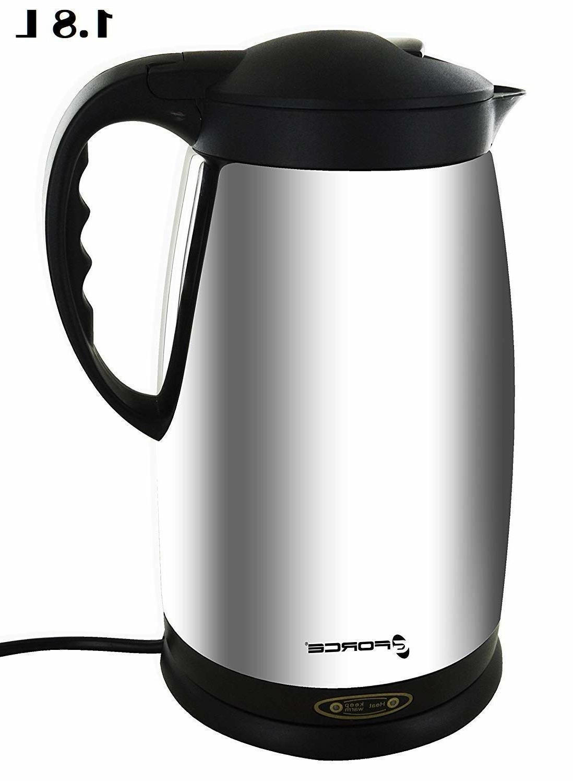 electric kettle gooseneck teakettle