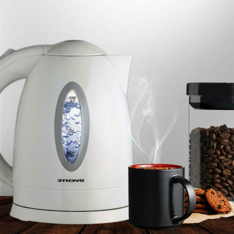 Electric Tea Pot Boiler