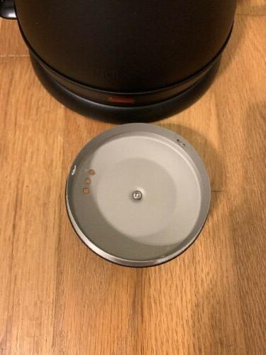 Bodum Goose Water Kettle Cork