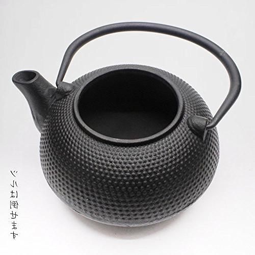 TOWA Workshop Japanese Tea Teapot with Steel Infuser 22
