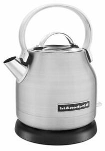 KitchenAid KEK1222SX 1.25L Electric Kettle