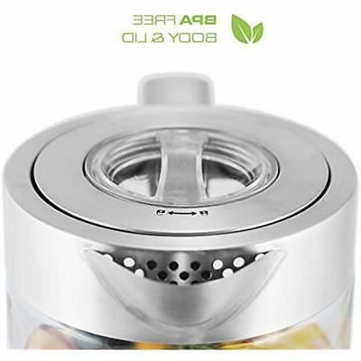 KET-100 Tea Espresso Maker Fast