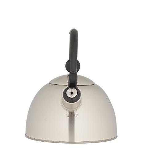 Copco 2503-0300 Kettering Stainless Tea Kettle, 1.3