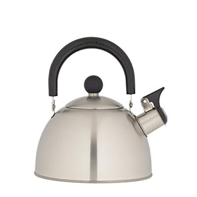 kettering brushed stainless steel tea