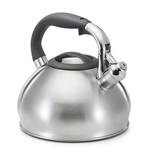 kth dome whistling tea kettle