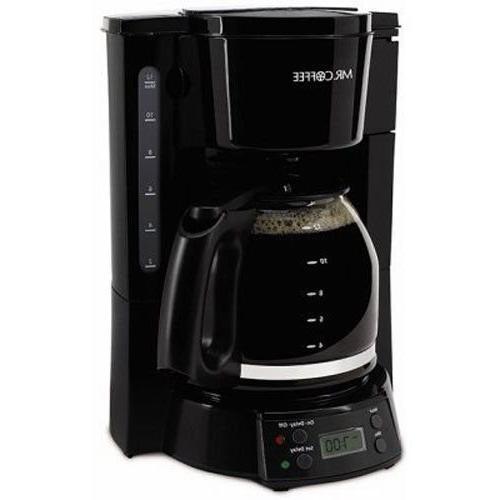 maker tea kettle black bvmcamx22