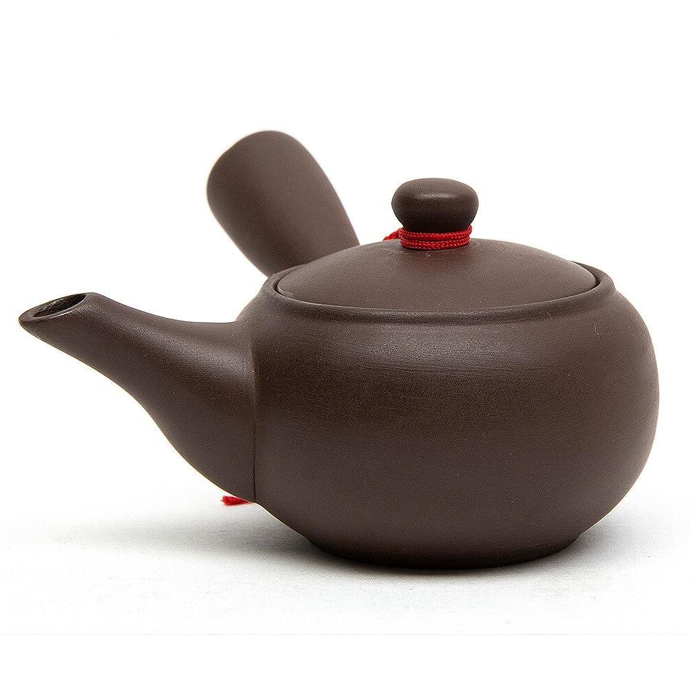 Mini Handmade Chinese <font><b>Tea</b></font> Set Kung Fu <font><b>Kettle</b></font> Pottery <font><b>Tea</b></font> Pitcher