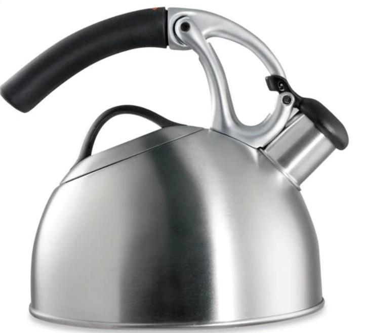 NEW Uplift Tea QT Brushed