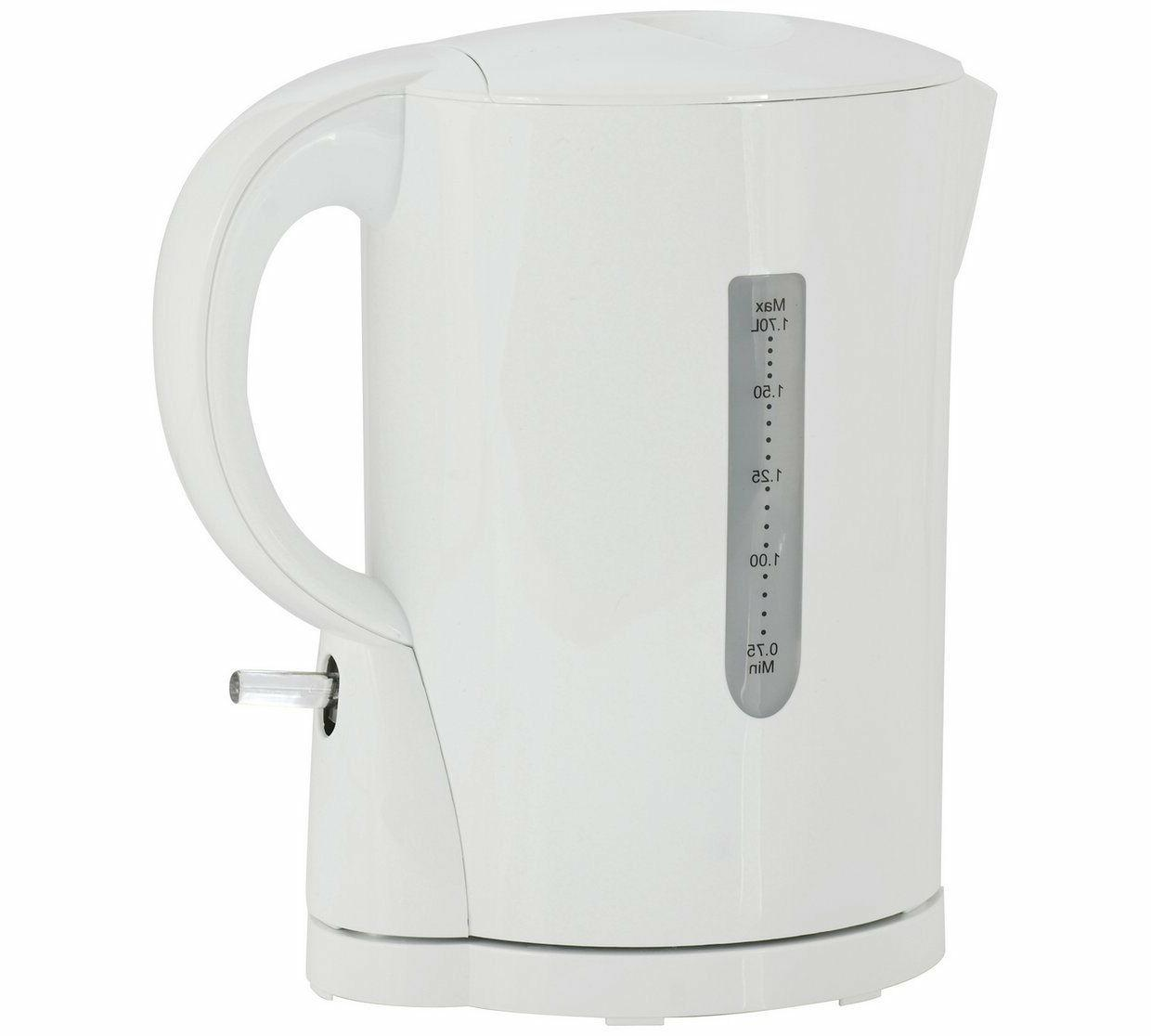 new Simple Cordless Kettle - 2.2