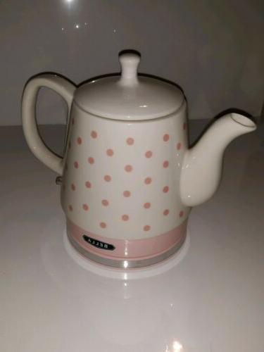 Pink Ceramic BELLA