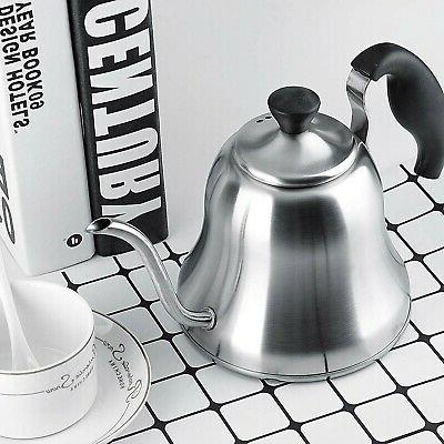 Chefbar Over Kettle Kettle, Coffee